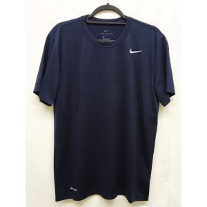 スポーツウェア ナイキ(NIKI) ドライフィットレジェンドTシャツ 718834/451−半袖Tシャツ nsp-nishinagasports