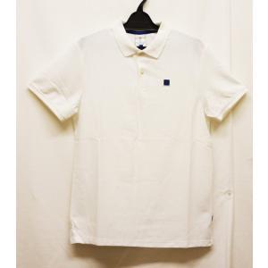 素材:綿・ポリエステル カラー:100(ホワイト)  サイズ:XS・S・M・L USサイズ  メンズ...