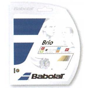 バボラ(Babolat) ブリオ BRIO BA241118−テニスストリング・ガット|nsp-nishinagasports