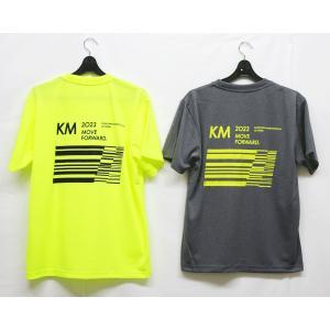 ランニングウェア 2019金沢マラソンTシャツ KANAZAWA-T-半袖シャツ