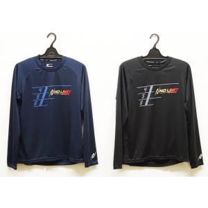 陸上ウェア ニシスポーツ(NISHI) アスリートプライドロングスリーブシャツ N62-923−長袖シャツ nsp-nishinagasports