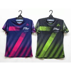 陸上ウェア ニシスポーツ(NISHI) グラフィックライトTシャツ N68-103−半袖シャツ|nsp-nishinagasports