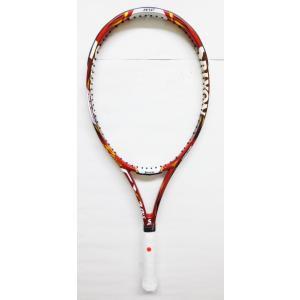 テニスラケット スリクソン(SRIXON) REVOCX2.0LS レヴォCX2.0LS SR21504−軽量アベレージ