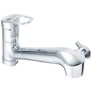 在庫あり! ハンドシャワータイプ TOTO TKGG38E 台付1穴 シングルレバー混合水栓(浄水器兼用)|nsystemcomm