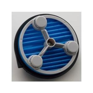 SHARP/シャープ 掃除機用 高性能プリーツフィルター [2173370491] (2173370...