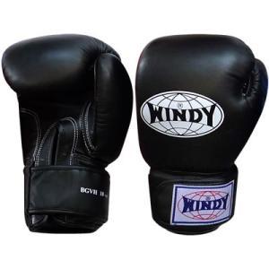 WINDY ウィンディ トレーニンググローブ/ペア BGVH 10oz 黒|nts