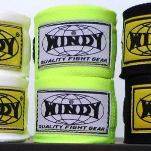 WINDY ウィンディ ハンドラップ/ペア HWP 緑|nts