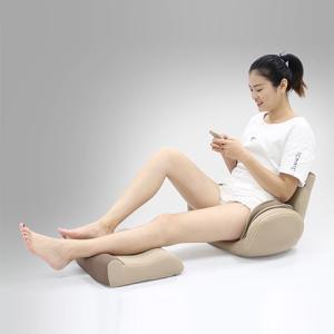 送料無料 ネトレスリム骨盤チェア  お尻 筋肉 エクササイズ 寝姿勢 座る 寝る ntv7 04