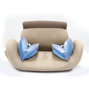 送料無料 ネトレスリム骨盤チェア  お尻 筋肉 エクササイズ 寝姿勢 座る 寝る ntv7 06