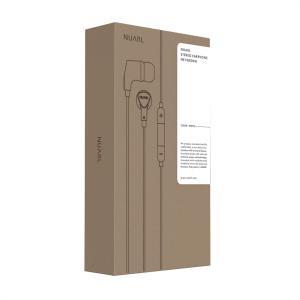 【公式ストア】NUARL NE1000シリーズ用イヤーピースセット(白)|nuarl