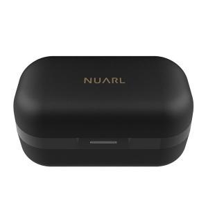 NUARL N6 Pro用充電ケース(ブラック)|nuarl