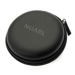【公式ストア】NUARL イヤホンケース(セミハードタイプ)|nuarl