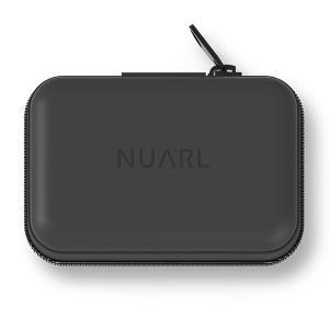 【公式ストア】NUARL イヤホンケース(小)(セミハードタイプ)|nuarl