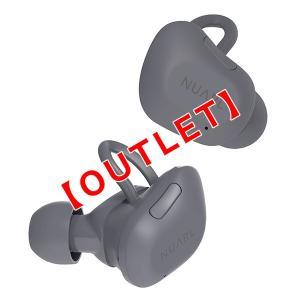 アウトレット【公式ストア】NUARL NT01L Bluetooth5/完全ワイヤレス/IPX4耐水...