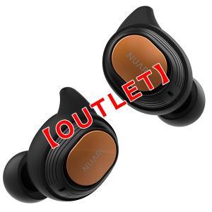 アウトレット NUARL NT110 IPX7防水/連続9.5時間再生/マイク付/軽量4g//Bluetooth5/左右独立ステレオ/完全ワイヤレスイヤホン nuarl