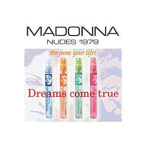 Madonna Nudes1979 スティック香水 4本セット|nuchigusui