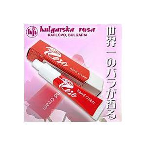 ローズハンドクリーム|nuchigusui