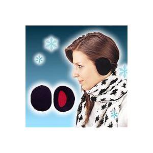 チタン配合 あったか耳カバー|nuchigusui