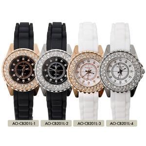 レディース腕時計/アレサンドラオーラ 人気 ピンクゴールド  アレッサンドラオーラ 天然ダイヤ/腕時計/女性用腕時計|nuchigusui|03