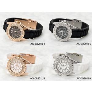 レディース腕時計/アレサンドラオーラ 人気 ピンクゴールド  アレッサンドラオーラ 天然ダイヤ/腕時計/女性用腕時計|nuchigusui|04
