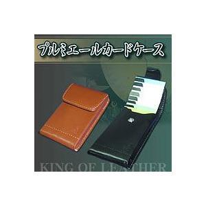國鞄シリーズ プルミエール革小物 カードケース No.2298|nuchigusui