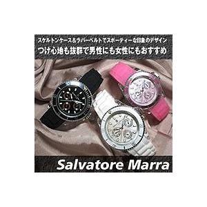 メンズ腕時計|サルバトーレ・マーラ  マルチファンクションウォッチ SM-7022|nuchigusui