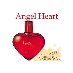 Angel Heart エンジェルハート オードトワレ 50ml|nuchigusui