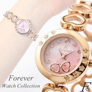 腕時計 人気 レディース フォーエバー FOREVER 女性用 ダイヤモンド forever ホワイトデー プレゼント ギフト セール 贈り物|nuchigusui|02