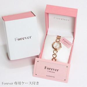 腕時計 人気 レディース フォーエバー FOREVER 女性用 ダイヤモンド forever ホワイトデー プレゼント ギフト セール 贈り物|nuchigusui|06