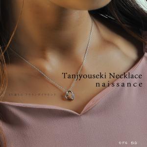 ネックレス レディース ダイヤモンド 誕生石 12種類 ネックレス プラチナ仕上げ 女性 人気 誕生日 ギフト プレゼント セール|nuchigusui|04