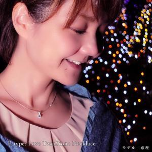 クーポンで半額 ネックレス レディース 大人可愛い 選べる3種類  ネックレス プラチナ仕上げ 女性 人気 誕生日 ギフト プレゼント セール|nuchigusui|09
