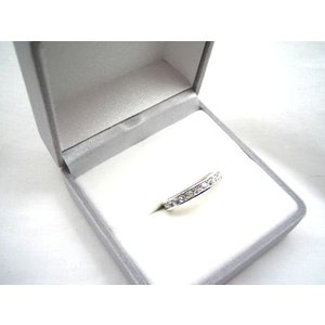 リング 指輪 レディース フルエタニティ ピンキーリング ピンキー ストレート 指輪 誕生日 プレゼント ギフト セール【即納】 腕時計 アクセサリー|nuchigusui|05