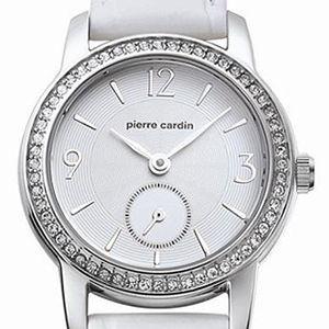 レディース腕時計/ピエールカルダン 人気 pierre cardin 選べる2色  pr263-264/腕時計/女性用腕時計 nuchigusui