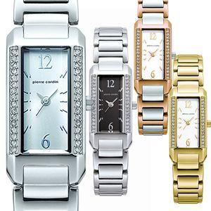 レディース腕時計/ピエールカルダン 人気 pierre cardin 選べる4色 pc265-266/腕時計/女性用腕時計 nuchigusui