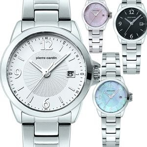 レディース腕時計/ピエールカルダン 人気 pierre cardin 選べる4色 pc269-272/腕時計/女性用腕時計 nuchigusui