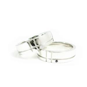 ペアリング 指輪 ペアアクセサリー シルバー ララクリスティー LARA Christie ホワイトデー プレゼント ギフト セール 贈り物|nuchigusui