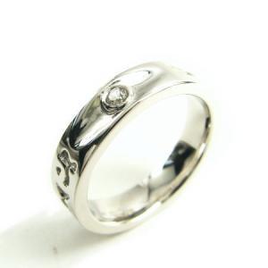 リング 指輪 ホワイト シルバー ララクリスティー LARA Christie クリスマス プレゼント ギフト セール 贈り物|nuchigusui