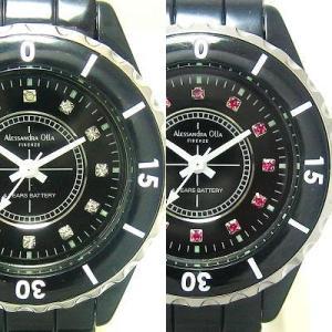 腕時計/アレサンドラオーラ 人気 ALESSANDRA OLLA/レディース腕時計/女性用腕時計/天然石/RESIN樹脂使用 AO-200|nuchigusui|03