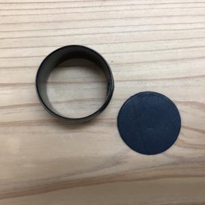 レザークラフト 工具 抜き型 丸 直径25〜80mm
