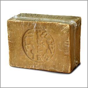 アレッポの石鹸は、お肌にやさしいオリーブ石鹸。 原料は上質なオリーブオイルと希少なローレル(月桂樹)...