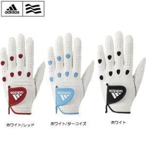 アディダス(adidas) マルチフィット ALT ゴルフグローブ JM389|number7
