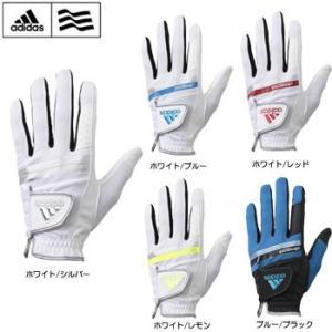 アディダス(adidas) クライマクール ゴルフグローブ AWS82|number7