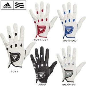 アディダス 2016 マルチフィット セブン グローブ AWS77 【adidas ゴルフ golf 手袋 glove】|number7