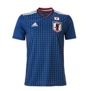 アディダス サッカー日本代表 ホームレプリカユニフォーム半袖 CV5638 Adidas number7