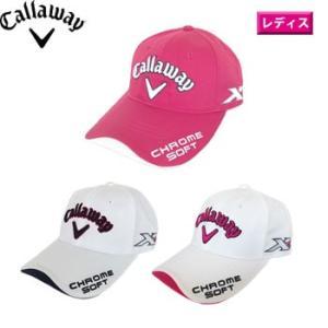 キャロウェイ 2017 Callaway Tour Cap WMS SS 17 JM 247-7984808 number7
