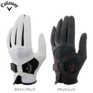キャロウェイ 2015 Callaway Tech Glove 15 JM テック グローブ (左手用)|number7