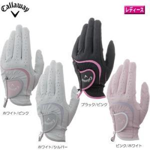 キャロウェイ 2015 Callaway Style Glove Women's 15 JM スタイル グローブ(左手用)|number7