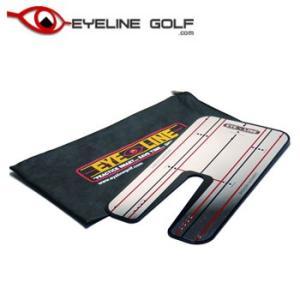 朝日ゴルフ EYELINE GOLF クラシック パッティング ミラー ELG-MR11 松山英樹|number7