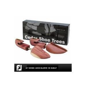 フットジョイ 2011 FJ シダー シュートリー Shoe Trees 日本仕様|number7