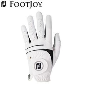 フットジョイ(FootJoy) WeatherSof ゴルフグローブ パッケージなし |number7